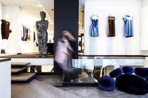 Boutique Montreal Maison Marie Saint Pierre