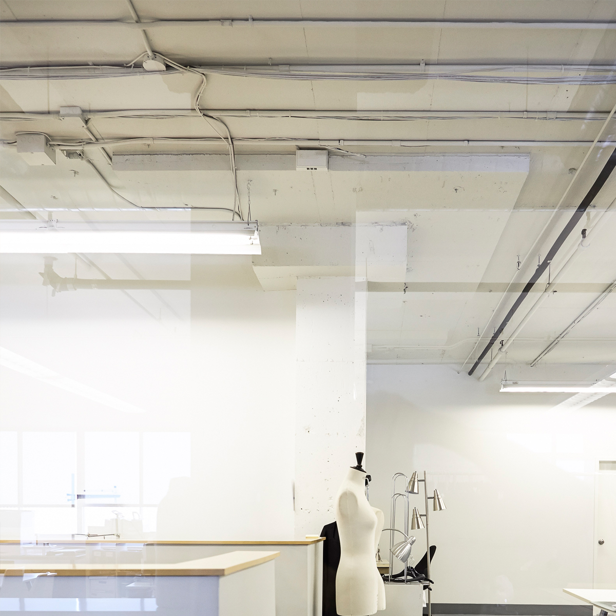 Maison Marie Saint Pierre Atelier Couture Montreal