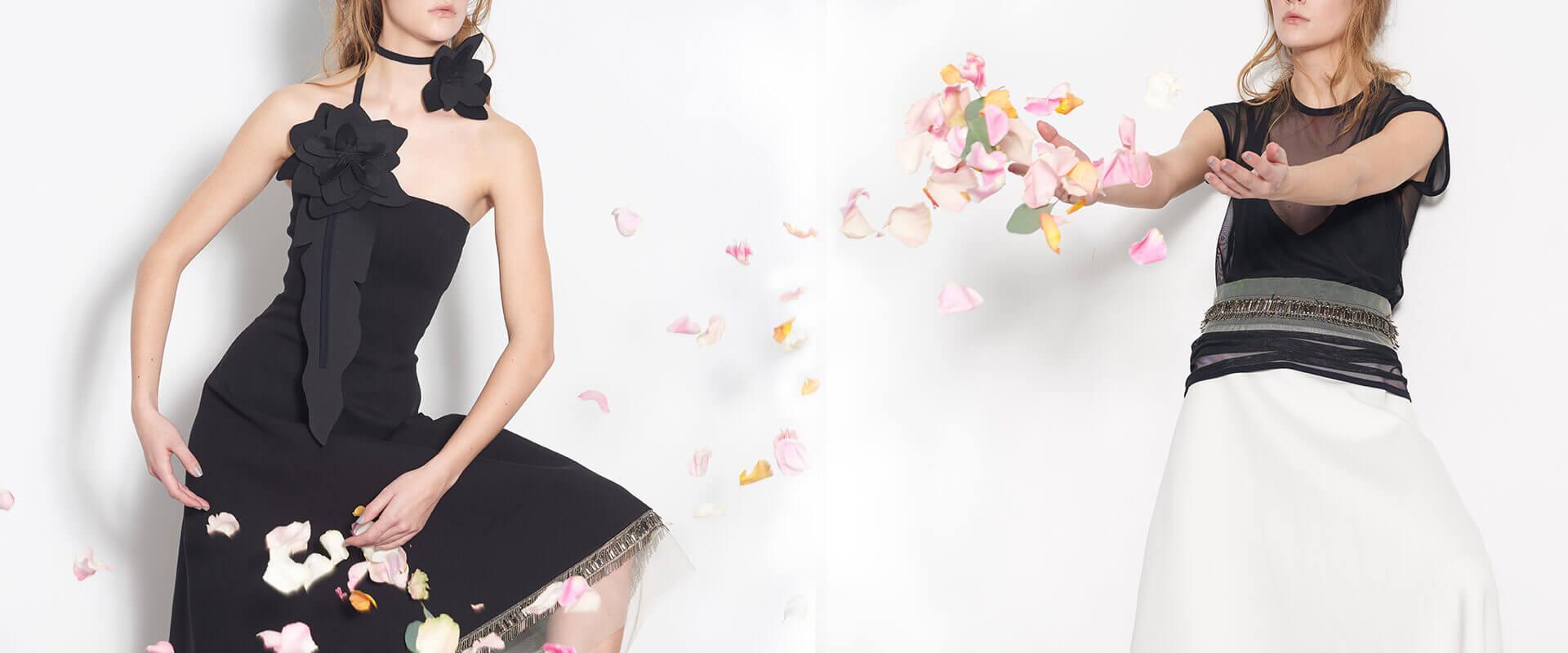 Fashion Designer Dress_MSP