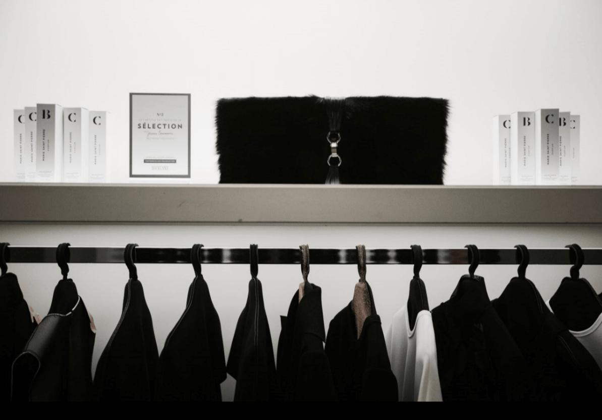Store assistant_Marie Saint Pierre