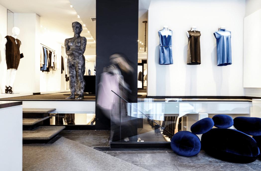 Carrière_Marie Saint Pierre_ Gérant boutique