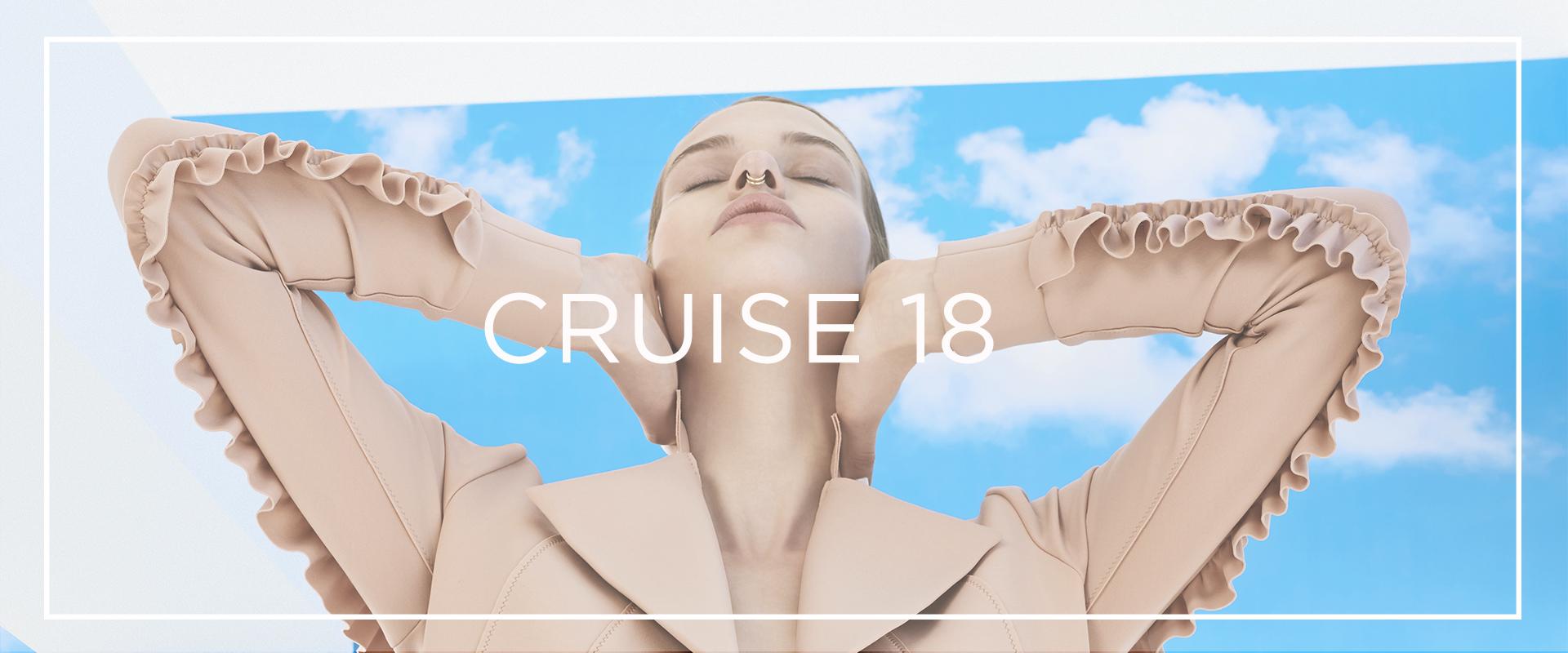 cruise 18